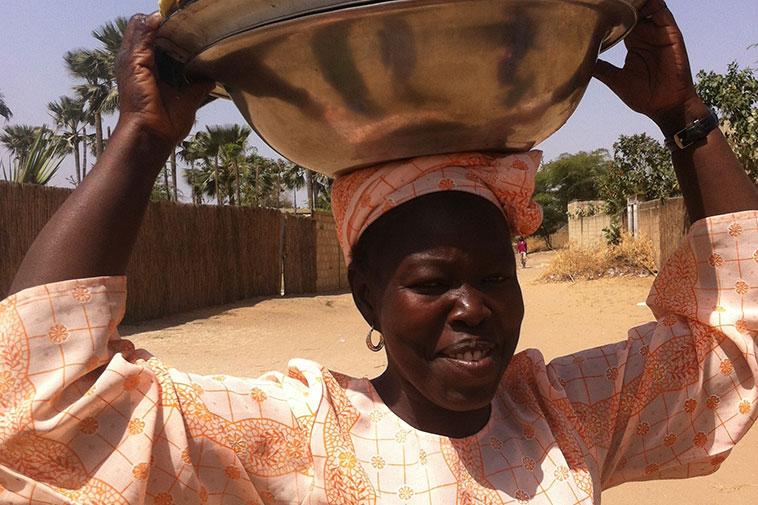 Début de la mission pour Femmes Engagement Mondial de Gatineau
