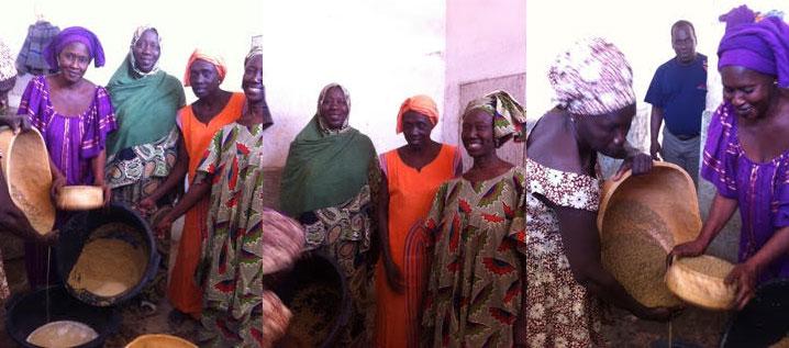 Nouvelle du Mois : Projet de micro-crédit au Burkina Faso